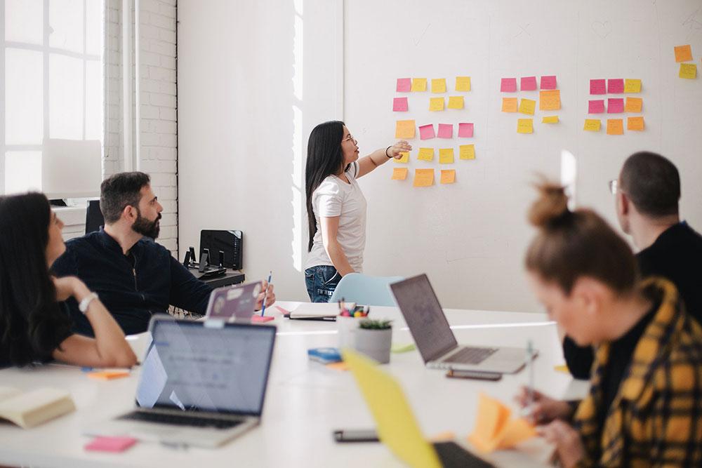 Equicoaching individuel et entreprises